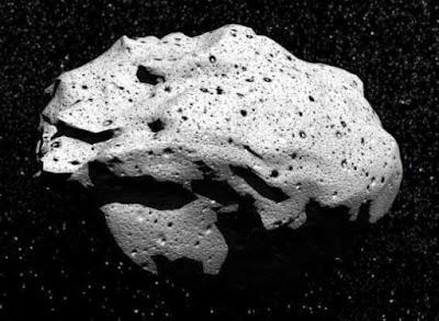 Asteroide da 613 metri di diametro si avvicinerà alla Terra il 19 aprile