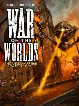 DARK 9: War of the Worlds