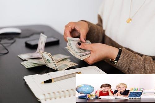 كيف تصبح ثريا