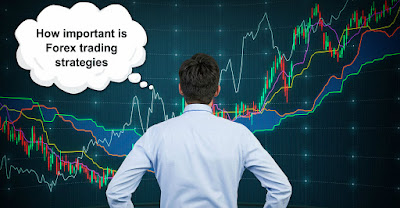 How Important Is Forex Training When Devising Forex Trading Strategies
