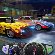 Top Speed: Drag & Fast Street Racing 3D Mod Apk Unlimited Money v1.09