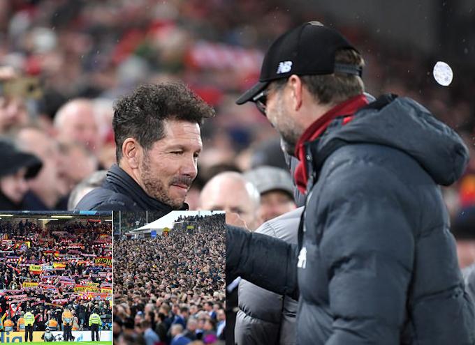 Le choc de Liverpool contre l'Atletico Madrid `` a entraîné 41 décès supplémentaires '', selon de nouvelles recherches