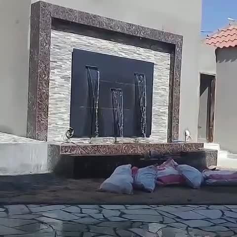 شركة شلالات الرياض تركيب شلالات بالرياض تصميم الشلالات والنوافير بالرياض