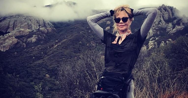 Melanie_Griffith-fitnes-vježbanje