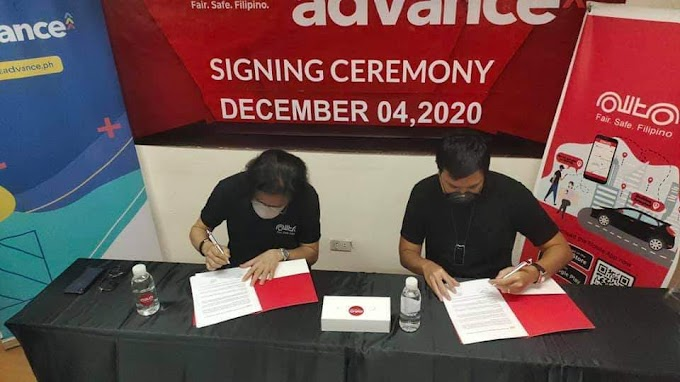 ADVANCE, OWTO sign exclusive partnership to give drivers their earnings on-demand