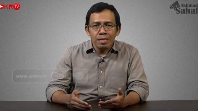 Gibran Cawalkot Solo, Gus Sahal: Citra Jokowi Sebagai Negarawan Luntur