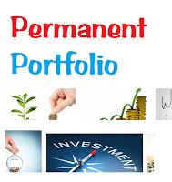 Permanent Portfolio: 4 Fund
