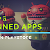 Top 5 HACKING + BANNED + ILLEGAL Apps | Not On Play Store