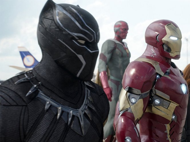 'Black Panther' inicia rodaje con miras a estrenarse en 2018