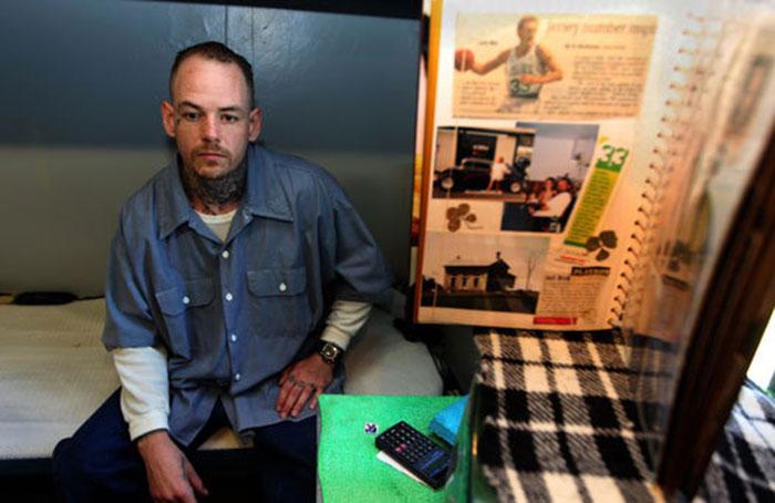 Eric Torpy Dipenjara 33 Tahun