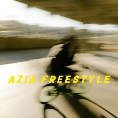 Harold - Azia Freestyle (2020) [Download]