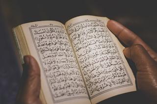 Nama Surah Dalam Al-Qur'an Ke 51-60 Dan Kandungannya