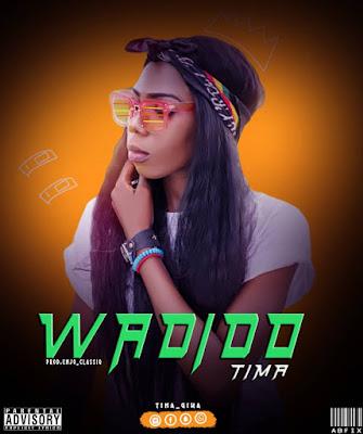 New Music: Tima - Wadido