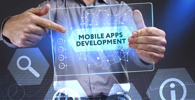5 App Development Trends To Watch Out