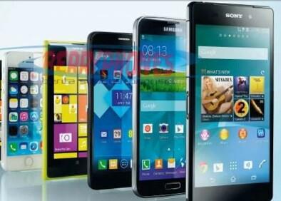# 10 Merk Smartphone atau Ponsel Terbaik dan Terpopuler di Dunia