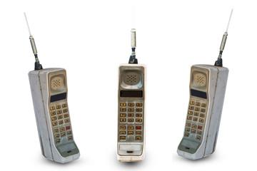 मोबाइल का आविष्कार किसने किया