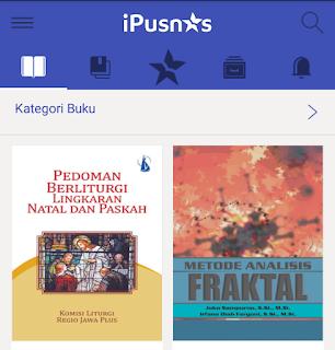 aplikasi iPusnas