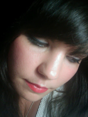 Makeup Blancanieves