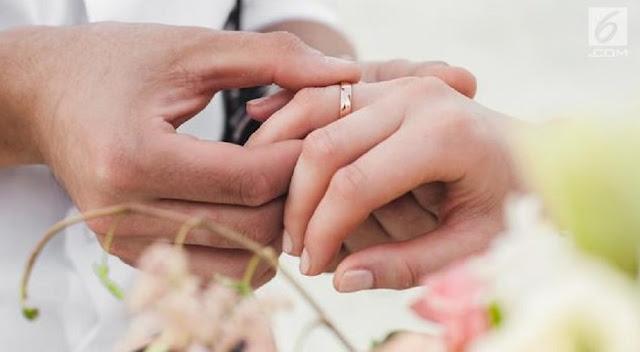 5 Tanda Anda Sudah Siap Untuk Menikah