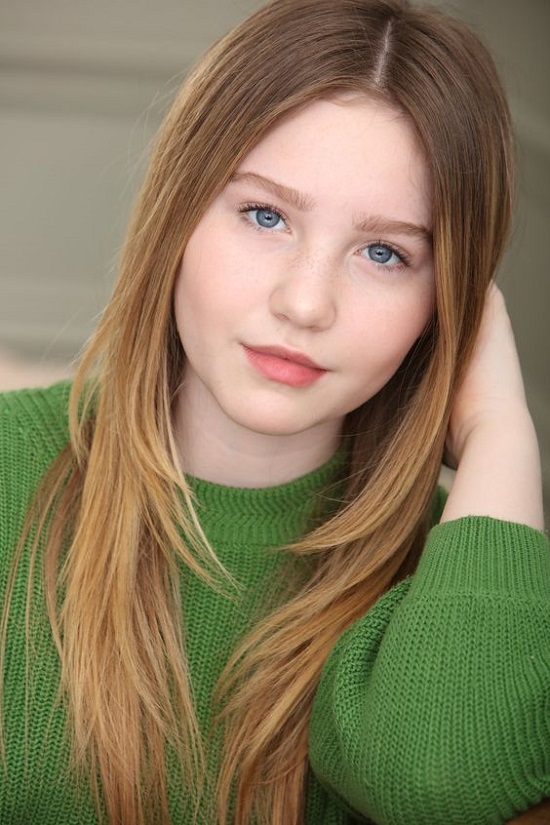 Ella Anderson Wiki, Bio, Age, Height, Weight, Boyfriend, Net Worth and Body Measurement