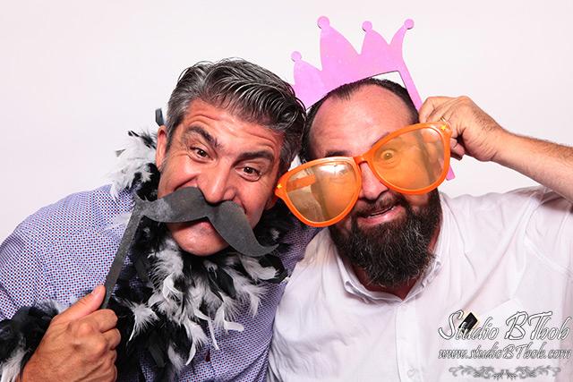 Photobooth mariage Saint-chamond