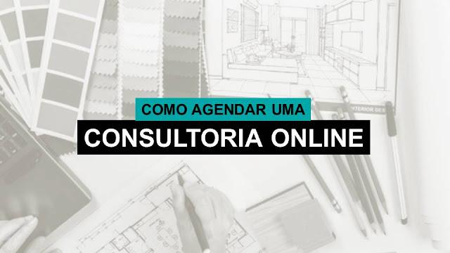 Como Agendar uma Consultoria Online Comigo?