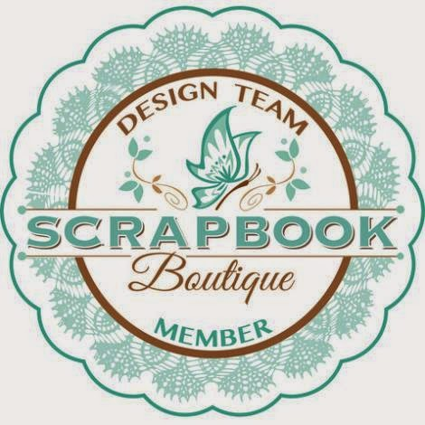 I love Scrapbook Boutique