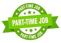 Part Time Jobs 2021
