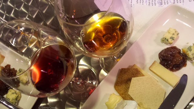 French wine recommendations - Adventures of a London Kiwi