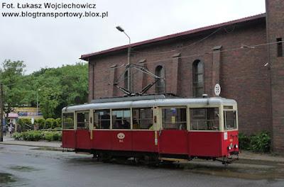 Konstal N, Tramwaje Śląskie