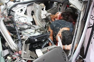 CUANDO LAS PRUEBAS DE ACCIDENTES AUTOMOVILÍSTICOS SE REALIZABAN CON CADÁVERES 3