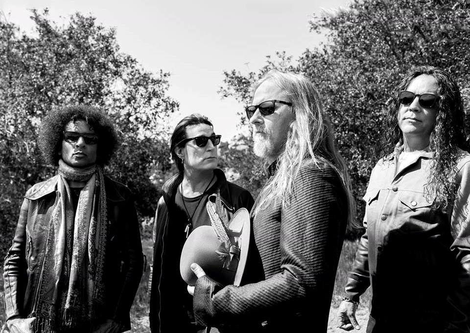 Foto Alice In Chains k album Rainer Fog