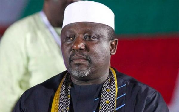 There Will Be Calamity In Imo If My Son-In-Law Fails To Succeed Me – Okorocha