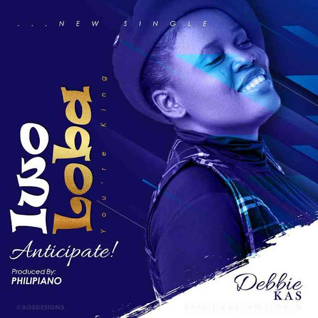 Audio: Debbie Kas – Iwo Loba