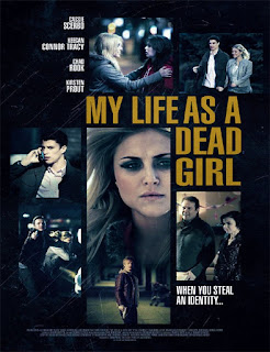 My Life as a Dead Girl (Doble identidad) (2015)