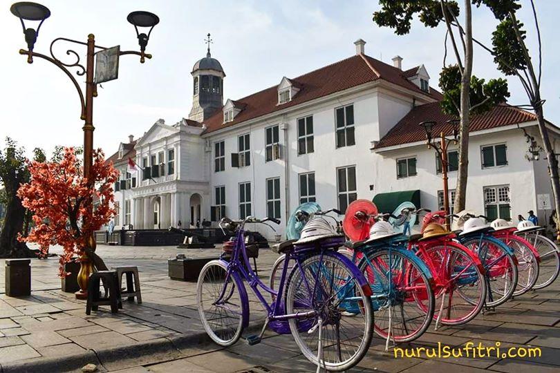 tips dan manfaat bersepeda bagi kesehatan tubuh kita nurul sufitri travel lifestyle blogger
