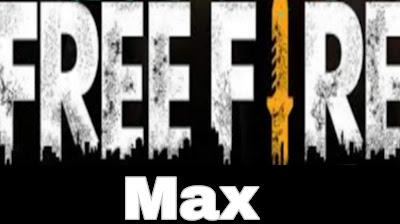 تحميل لعبة free fire max