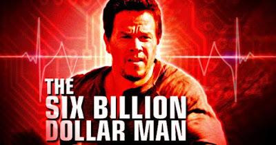 News: Wahlberg Pushed: The Six Billion Dollar Man Delayed