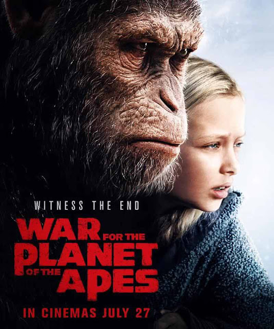 Dawn of the Planet of the Apes 2014 Dual Audio 480p,720p ...