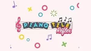 Piyano Karosu Refleks - Piano Tile Reflex