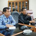 Terkait Akses Jalan Kawasan, Ketua DPRD Terima Tokoh Masyarakat Ciampel