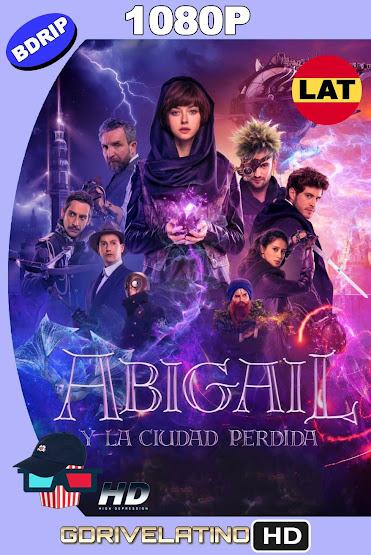 Abigail y La Ciudad Perdida (2019) BDRip 1080p Latino-Ingles MKV