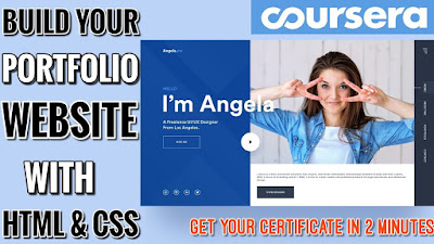 10 Best Coursera Certifications and Courses to learn Web Development
