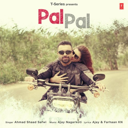 Pal Pal by Ahmad Shaad Shafwi - Song MP3 Download