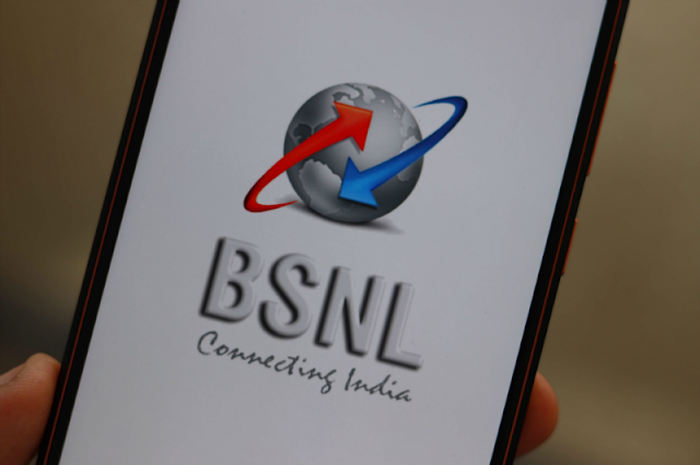 BSNL Pushes FUP Data on FTTH Plans to 3.5TB Per Month With 100 Mbps Speed