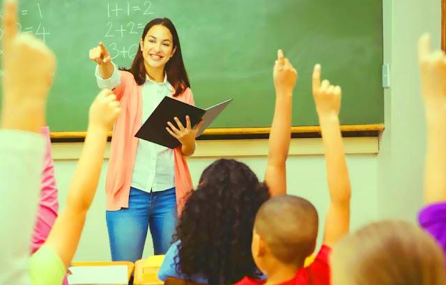 12 Ciri Pembelajaran Yang Efektif