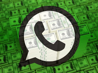 WhatsApp dan fitur