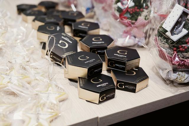 Mi Boda Rocks Taller Wedding Cesta Navidad 2016