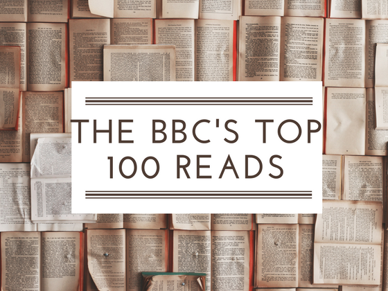 Top 100 Reads!