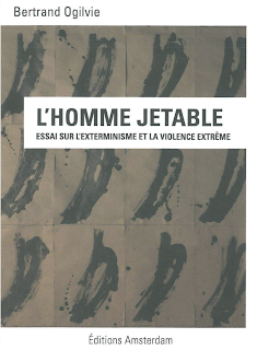 Everyone is Disposable: On Ogilvie's L' Homme Jetable